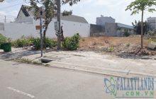 Bán đất đường D8 khu tái định cư Phú Mỹ phường Phú Tân DT 5x30m