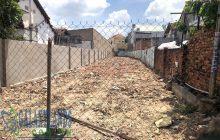 Bán đất 1/ đường 30/4 Phú Hòa, diện tích lớn 6x66m.