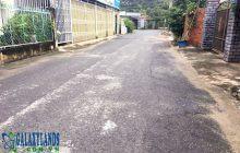 Bán đất hẻm 288 Huỳnh Văn Lũy, 6x30m, 178m2, Phú Lợi