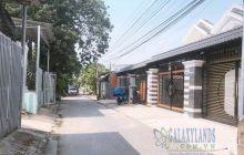 Bán đất hẻm 194 Nguyễn Thị Minh Khai khu phố 8 Phú Hòa.