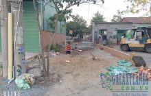 Bán đất 5.5x20m mặt tiền đường Nguyễn Văn Linh Phú Chánh C