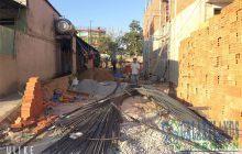Bán đất 6x20m mặt tiền đường Nguyễn Văn Linh phường Phú Tân