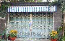 Bán đất mặt tiền đường Hoàng Hoa Thám gần khu dân cư Hiệp Thành 2