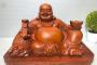 Vị trí đặt tượng Phật Di Lặc để hút tài lộc