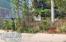 Bán đất 5×24.5m gần bệnh viện đa khoa 512 giường Hiệp Thành