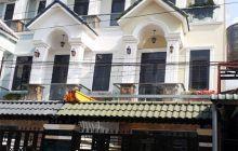 Bán nhà 1 trệt 2 lầu đối diện khu dân cư K8 phường Hiệp Thành