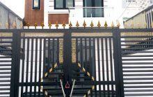 Bán nhà 1 sẹc hẻm 217 thông sang hẻm 269 Nguyễn Thị Minh Khai