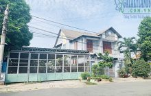 Bán đất đường D4 khu dân cư Phú Hòa 1