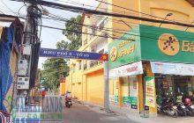 Bán đất gần ngã 3 Nam Sanh Phú Hòa mặt tiền đường nhựa