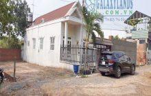 Bán đất nhánh đường Lê Hồng Phong Phú Thọ DT 6×20.5m