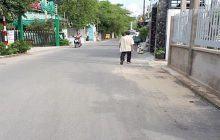 Bán đất gần siêu thị CoopMart phường Phú Thọ đường nhựa 7m