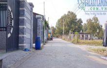 Bán đất gần ngã tư địa chất Phú Thọ thích hợp xây biệt thự sân vườn