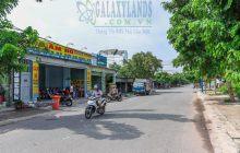 Bán đất đường D12 phường Phú Tân, Tp. Thủ Dầu Một, Bình Dương