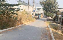 Bán đất nhánh đường Lào Cai Chánh Nghĩa mặt tiền đường nhựa