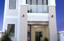 Bán Nhà Hẻm 288 Huỳnh Văn Lũy, Xây 1 Trệt 1 Lầu, Mới 100%