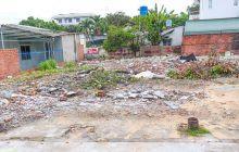 Bán 3 lô đất nhánh hẻm 23 Lê Thị Trung Phú Lợi
