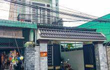Bán Nhà Mái Thái 1 Xẹc Nguyễn Thị Minh Khai Phú Hòa