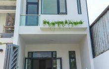 Bán nhà Full House 1 trệt 1 lầu hẻm 40 Huỳnh Văn Nghệ