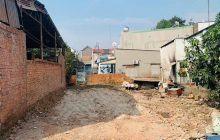 Bán đất 5x18m hẻm Nguyễn Bình gần khu dân cư Hiệp Thành 3