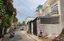 Bán đất trung tâm thành phố Thủ Dầu Một đối diện KDC K8
