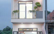 Nhà Đầu Hẻm 220 Huỳnh Văn Lũy, Sân Xe Hơi 7 Chỗ, 3 Phòng Ngủ