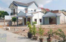 Bán đất hẻm 220 Huỳnh Văn Lũy Phú Lợi rộng rãi