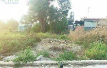 Bán đất phường Phú Hòa khu phố 3