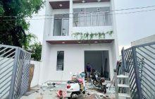 Bán nhà hẻm đường Nguyễn Đức Thuận liền kề KDC Hiệp Thành 1